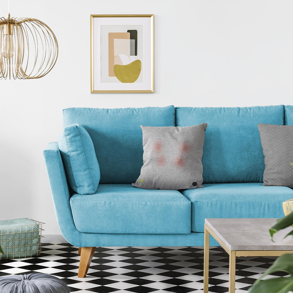 Saneocomfort auf Couch