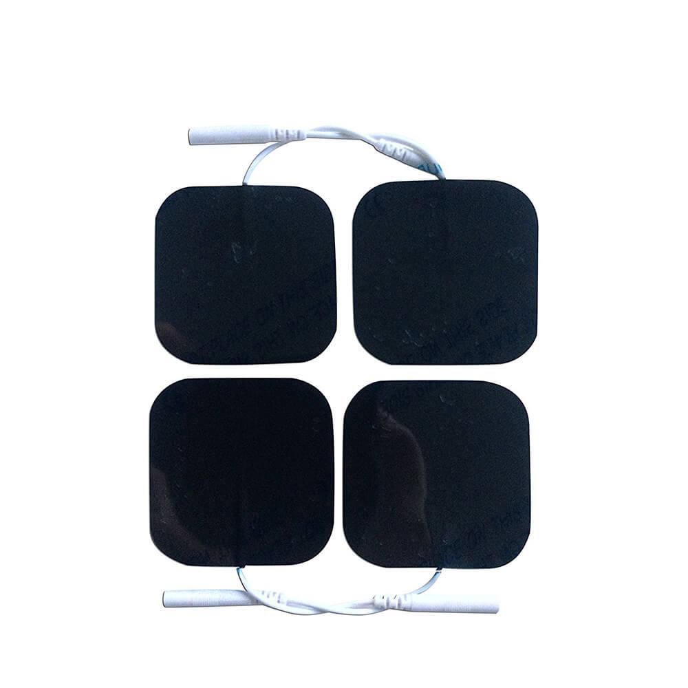 Klebeelektroden 4 Stück 50x50mm