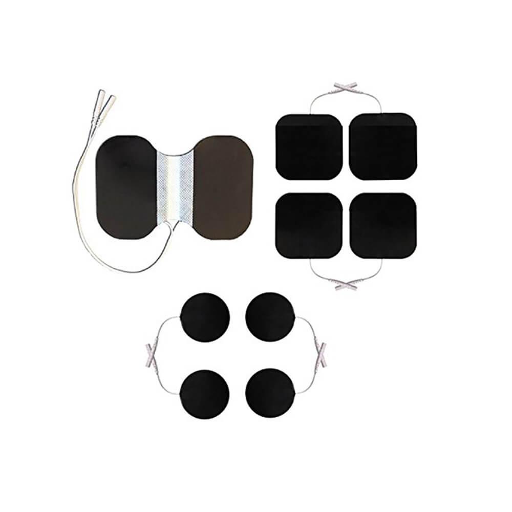 Mischset mit verschiedenen Elektrodengroessen